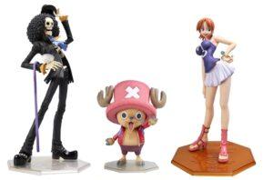 One Piece P.O.P